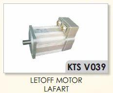 Vamatex Lafart Letoff Motor