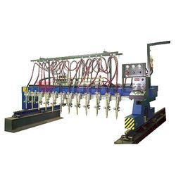 Torch Strip Cutting Machine