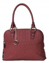 Lavie Mocha Rust Handbag