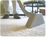 Carpet Cleaning & Shampooing
