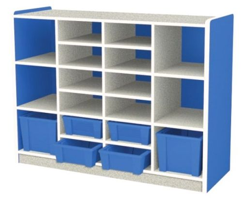 Toy Cabinet, | Eduneeds in Walvekar Nagar, Pune | ID: 4992067230