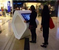 Kiosk Design Service