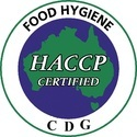 HACCP Certification Cost in India