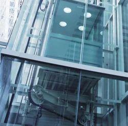 Gearless Elevators