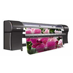 Solvent Printing In India