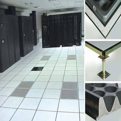 Floor Covering Server Room Flooring Manufacturer From