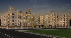 AV Hi-Field Residential Apartment