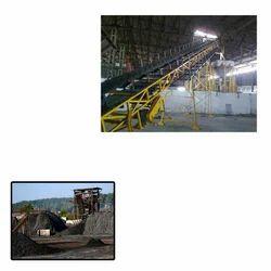 Belt Conveyor for Coal Handling