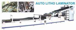 Automatic Litho Laminator