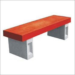 RCC Garden Bench Suppliers Manufacturers in India