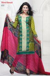 Shree Ganesh SGS Dress Material