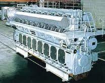 Used MWM 440 442 500 501 510 Marine Engine And Spares, Multi