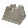 Handi-Block Gray Lightweight Deck Concrete Block