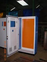 Ms Powder Coating Enclosures for Automation, Rectangular, 44