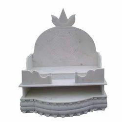 Marble Meenakari Aasan