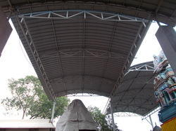Lite Roofing Chennai Tarpaulin Shed Manufacturers