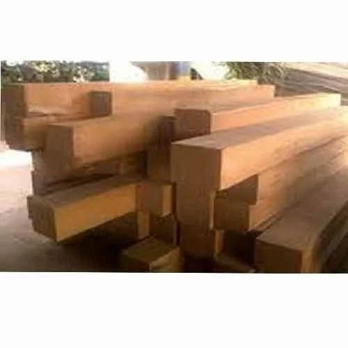 Teak Wood Slab