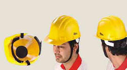 ALKO PLUS APS Safety Helmet