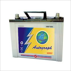 Autograph Automotive Battery