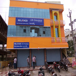 3000 SFT Commercial Space For Rent