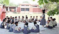 Ashram Schools