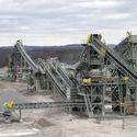 Quarry Machine Plant