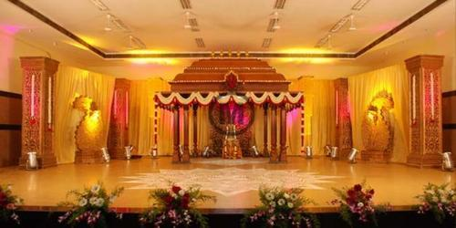 Wedding Stage Decorator Stage Decorations In Chalakudy Trichur