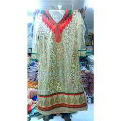 Unstitched Designer Salwar Suits