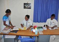 Department Of Nursing Superintendent
