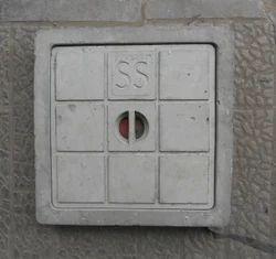 Manhole Cover RCC Mold