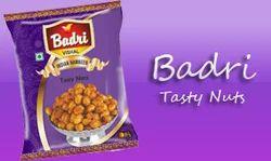Badri Namkeen - Tasty Nuts