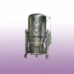 Medipharma Stainless Steel Fluid Bed Dryer, For Industrial, 380V