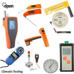 Climatic Testing Instruments