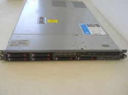 Proliant DL360 G5 Server