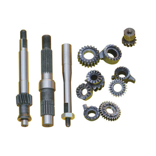 Two Wheeler Parts - 2 Wheeler Spare Parts Latest Price