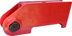 Upper Axle Bracket