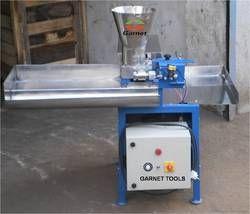 Agarbatti Coating Machine