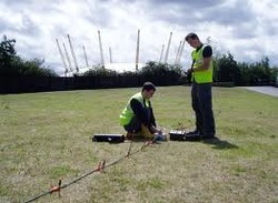 Site Measurement
