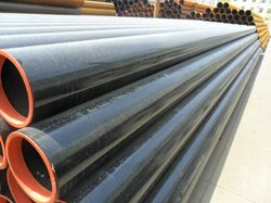 Carbon Steel Pipes API 5L GR B X80