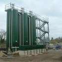 Wastewater Sand Filters