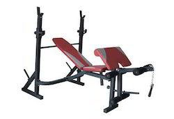 Viva Olympic Weight Bench VX-3600