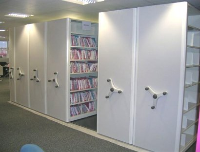 Office Storage System