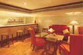 The Platinum Lounge