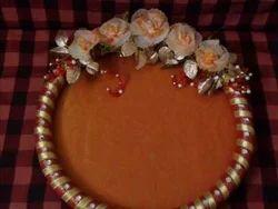 Wedding items wedding decorative tray manufacturer from kanpur junglespirit Choice Image