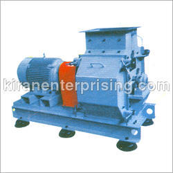 Double Door Hammer Mill
