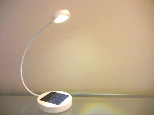 Solar Desk Lamps