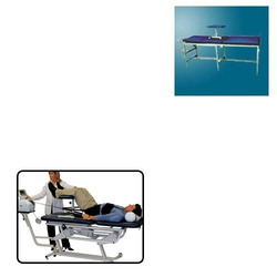 Traction Treatment Tables for Physiotherapy