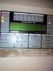 Addressable Type Fire Alarm Panel