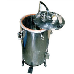 Equitron Vertical Autoclaves