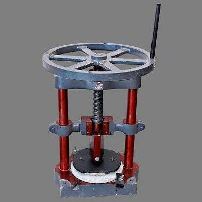Hand Press Paper Plate Machine & Hand Press Paper Plate Machine | Shree Sai Enterprises | Service ...